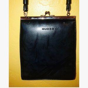 Vintage Guess Shoulder/Crossbody Bag